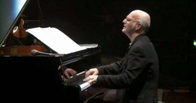 Concerti Ludovico Einaudi Classica – Elements 2018
