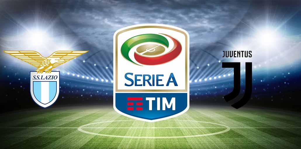 BIGLIETTI LAZIO VS JUVENTUS Serie A Tim 2018-19