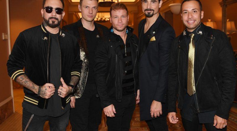 Biglietti Backstreet Boys DNA World Tour