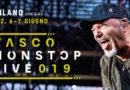 BIGLIETTI VASCO ROSSI Vascononstop Live 2019
