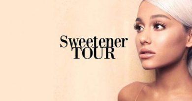 Biglietti Ariana Grande Sweetener Tour 2019