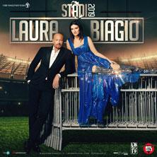 Biglietti Laura Pausini Biagio Antonacci Stadi 2019