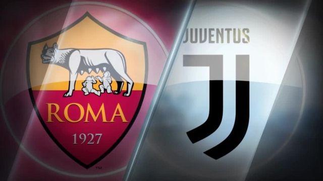 BigliettiRoma vs Juventus 2019