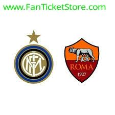 BigliettiInter vs Roma Sab, 20 Aprile 2019 Stadio San Siro, Milano, Italia