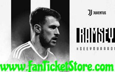 Ramsey – Juventus ora è ufficiale!
