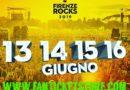 Biglietti Firenze Rocks 2019