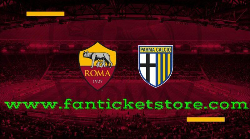 BigliettiRoma vs Parma Stadio Olimpico 26 Maggio 2019