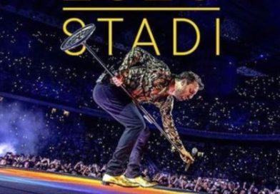 Biglietti Cremonini Tour Stadi 2021