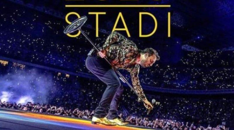 Biglietti Cremonini Tour Stadi 2022
