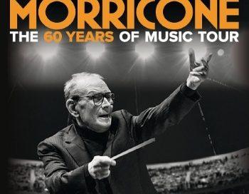 Biglietti Ennio Morricone Tour 2019