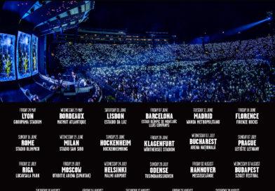 Biglietti Ed Sheeran Tour 2019