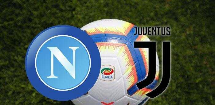 Biglietti Napoli-Juve, 26 gennaio 2020 -