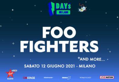 Biglietti Foo Fighters Tour 2021