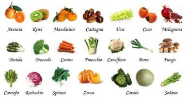 Tutte le virtù degli ortaggi