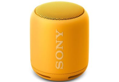 Sony SRS-XB40 Sony's Bluetooth speaker 😆