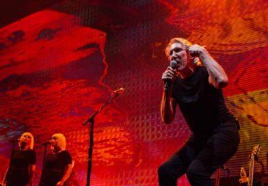 Concerti Roger Waters in Italia: triplicata la data a Bologna, in concerto anche il 22 aprile!