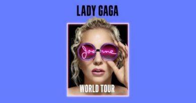 Concerti Lady Gaga – Lady Gaga e il suo Joanne World Tour 2018 arriveranno in Italia il 18 Gennaio al Mediolanum Forum di Assago (MI)!