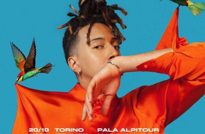 Concerti Ghali – Tenetevi pronti perchè il fenomeno della trap italiana, amato da grandi e piccini, sta per iniziare una serie di live in Italia!