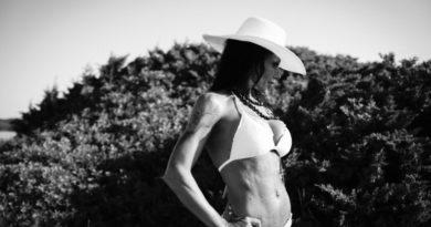 A colazione con la grey e fitness model Paola Anastasi!