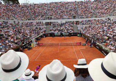 Biglietti Tennis Internazionali BNL ROMA 2019