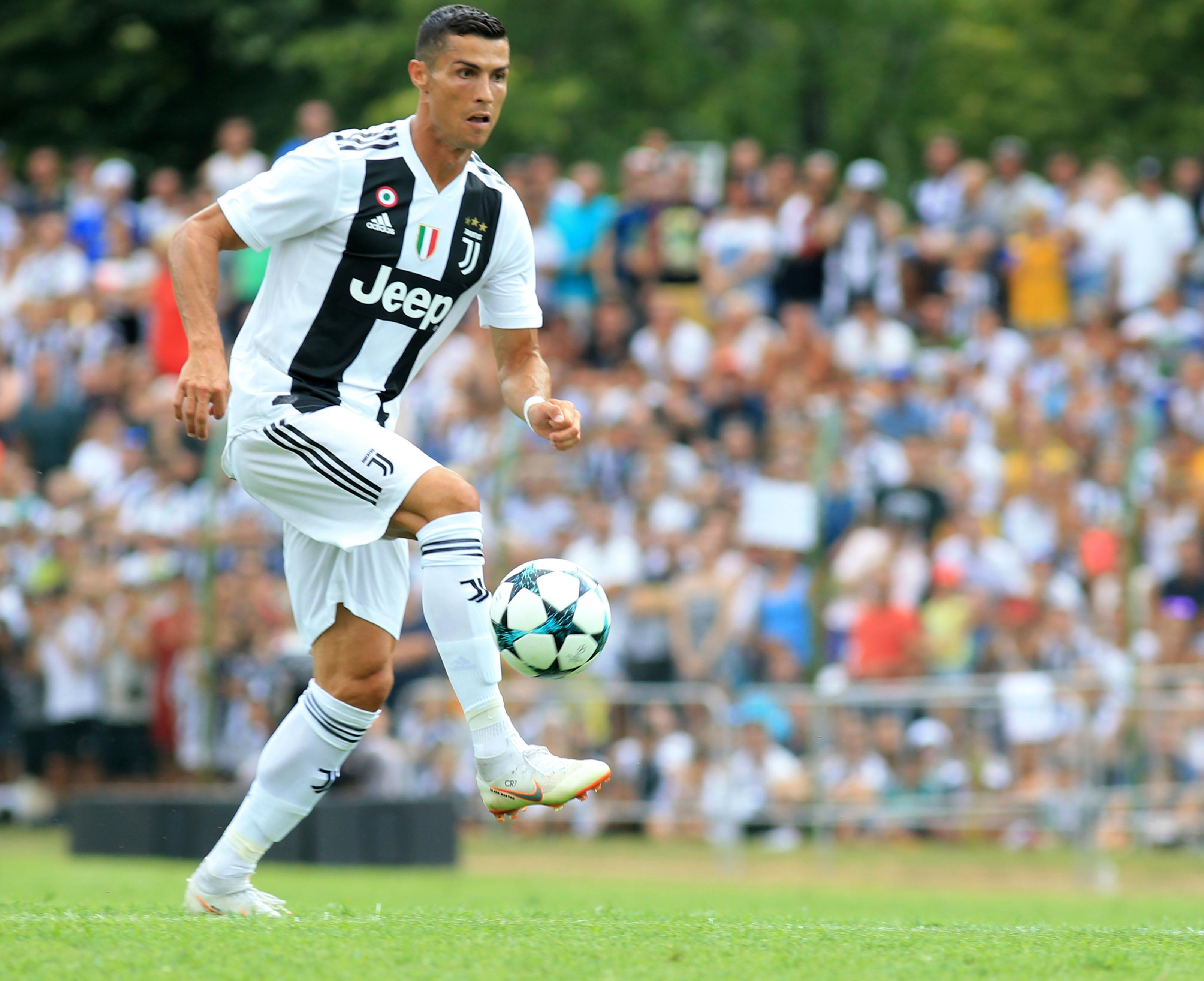 Biglietti Juventus Serie A Tim 2018-2019