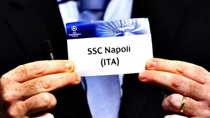 Biglietti Napoli Champions League 2018-2019