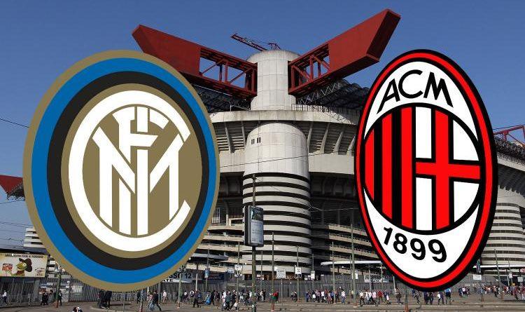 Biglietti Inter-Milan Serie A Tim 2018-2019