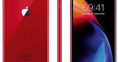 """Apple iPhone 8 Plus 5.5"""" 4G 64GB Rosso"""