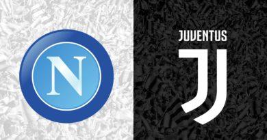 Biglietti Napoli vs Juventus Serie A Tim 2018-19
