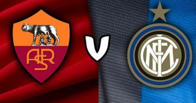 BigliettiRoma VS Inter 4 dicembre 2021