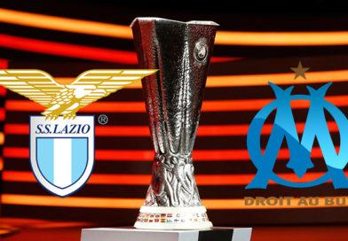 BIGLIETTI LAZIO VS OLYMPIQUE MARSIGLIA  UEFA Europa League 2018-19