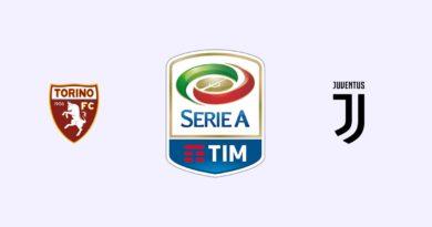 Biglietti Torino – Juventus Serie A TIM 2018