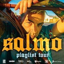 Biglietti Salmo Playlist Tour 2019
