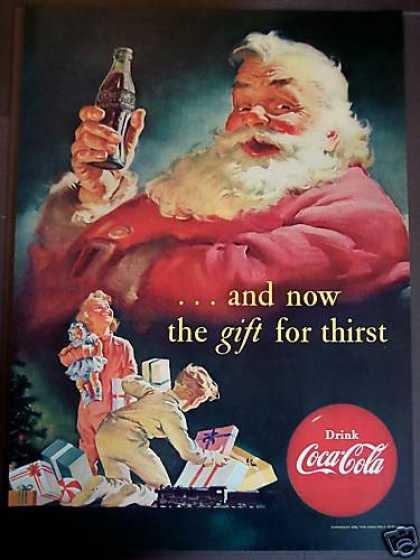 Coca Cola Babbo Natale.Babbo Natale La Strategia Pubblicitaria Piu Nella Storia Del Marketing