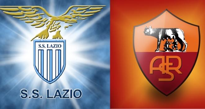 Biglietti Lazio – AS Roma 26 settembre ore 18:00