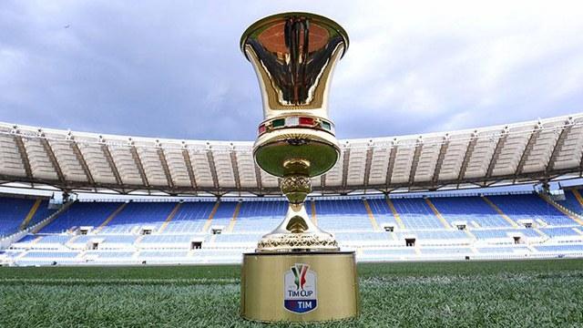 Biglietti Coppa Italia Tim Cup 2019