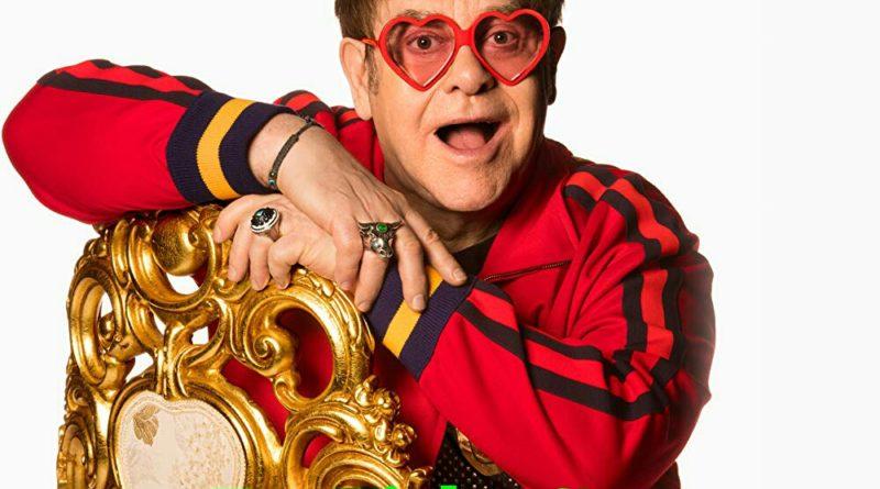 Biglietti Elton John Farewell Tour 2019