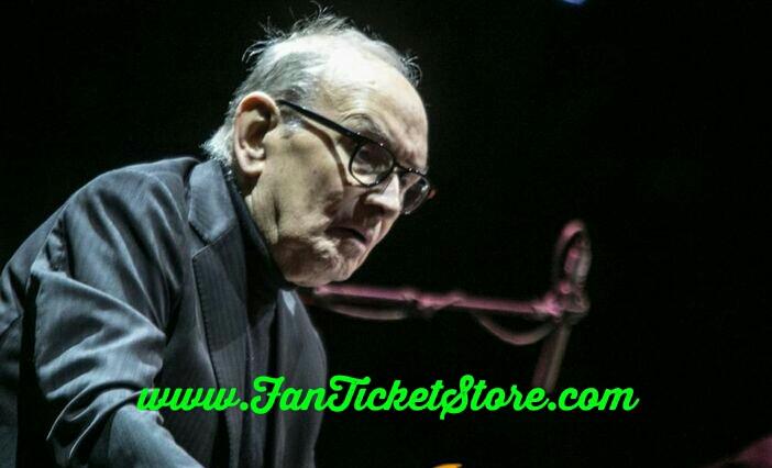 Ennio Morricone, il tour d'addio si allunga: nuova data a Mantova