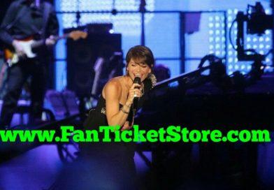 Biglietti Alessandra Amoroso Tour 2022