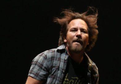 Biglietti Eddie Vedder Tour 2019