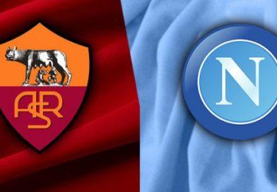 Biglietti Roma vs Napoli Dom, 31 Marzo 2019 Stadio Olimpico, Roma, Italia