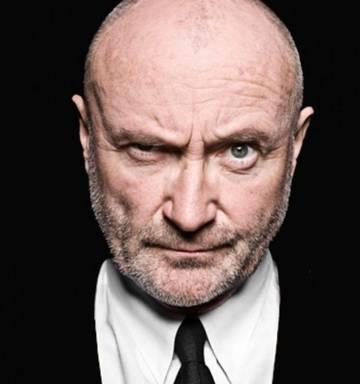 Biglietti Phil Collins Tour 2019
