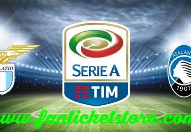 Biglietti Finale Tim Cup 2019 Lazio – Atalanta