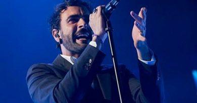 Biglietti Concerti Marco MengoniATLANTICO TOUR 2019