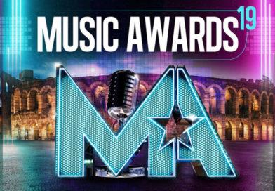 Biglietti Music Awards Verona 4 e 5 Giugno 2019