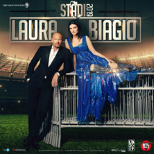 Biglietti Laura Pausini e Biagio Antonacci Tour Stadi 2019