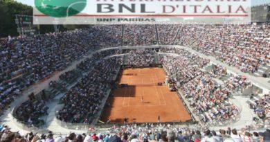 Biglietti Internazionali BNL d'Italia 2020