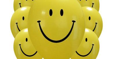 Per celebrare il Power Smile Day una raccolta di 12 sorrisi da Red Carpet!