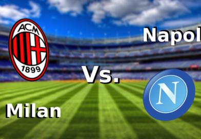 Biglietti Milan vs Napoli 19 dicembre 2021