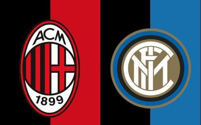 Biglietti Derby Milan – Inter Serie A Tim 7/11/2021